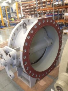 Butterfly Valve, Water Valves, World, The World, Earth