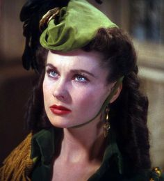 Image result for Scarlett Gone with the Wind
