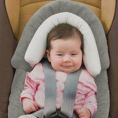 Cale tete Reducteur bebe pour poussette ou siege auto