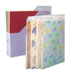 Cropper Hopper Value Pack Paper Library: scrapbook storage: craft storage: storage: Shop | Joann.com