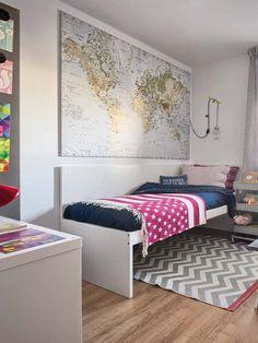 Mejores 95 Imagenes De Dormitorios Juveniles En Pinterest Teen - Imagenes-dormitorios-juveniles