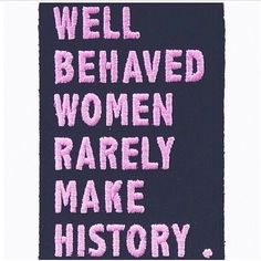 """the-daily-feminist: """"Image via We Heart It https://weheartit.com/entry/147849405 """""""