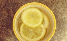 Honey LemonTea With PGX