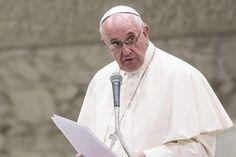 """El papa introduce el """"proceso breve"""" y """"gratuito"""" para la nulidad matrimonial   LVV"""
