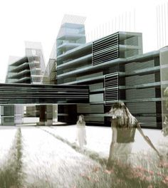 Architettura reale o virtuale