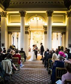 23 incredible places in scotland where you can actually get married elegant scottish wedding at the signet library edinburgh scotland solutioingenieria Images