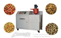 Longer Machinery are good at manufacturer and providing kinds of feed pellet machine,fish food making machine,etc. Dog Feeding, Making Machine, Fish Recipes, Poultry, Food, Backyard Chickens, Essen, Meals, Yemek