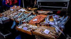 Tipos de peixes - Comida e Receitas