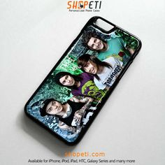 PIERCE THE VEIL Band Case for iPhone Galaxy HTC iPad iPod