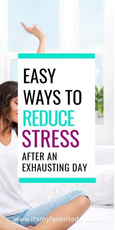 Whether you're performing essential duties or stuck at home, we all need to reduce stress after an exhausting day, these tips will help you relax and release that stress Declutter Your Mind, Finding Motivation, How To Get Motivated, Ways To Reduce Stress, How To Stop Procrastinating, Life Plan, Ways To Relax, Self Care Routine, Love Your Life