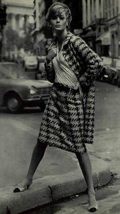 1965, Chanel