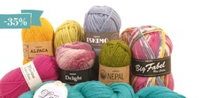 Free Patterns and Yarn ~ DROPS Design