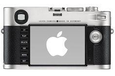 Designer da Apple vai projetar ediçao super limitada da câmera Leica http://www.bluebus.com.br/designer-da-apple-vai-projetar-edicao-super-limitada-da-camera-leica/