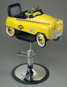 taxi chair
