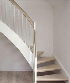 Trapper til hele Danmark - Gør det selv trappen
