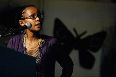Girls Grow Up Strong: Juliana Rotich