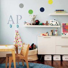 Inspire Me Heather: project: homeschool rooms