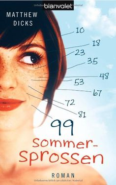 99 Sommersprossen: Roman von Matthew Dicks http://www.amazon.de/dp/3442376335/ref=cm_sw_r_pi_dp_Xsqlvb0YGN5Y9
