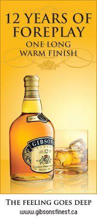 Love You Mr Gibson Whiskey Bottle Whiskey Bottle
