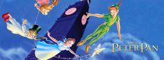 Peter Pan - Timeline