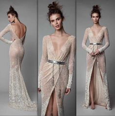2018 Gece Elbiseleri Parlak Kumaştan Sırt Dekolteli Abiye Elbise Modelleri - Whole Tutorial and Ideas Bridesmaid Dresses, Prom Dresses, Formal Dresses, Wedding Dresses, Sexy Evening Dress, Evening Dresses, Couture Dresses, Fashion Dresses, Beautiful Gowns