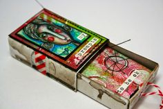 The Kathryn Wheel: Miniatures ... again!