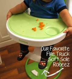Robeez: The Perfect Gift for Little Feet