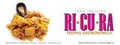 Ricura Festival Gastronómico #sondeaquipr #ricurafestivalgastronomico #cuartelballaja #viejosanjuan #sanjuan #festivalespr #gastronomiapr