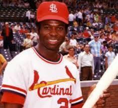 baseball lefty Lou Brock, happy birthday famouslefties.com