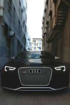 Audi RS5 coupe 2015