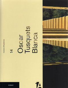 Oscar Tusquets Blanca - SOBRE OSCAR - Libros - 05. OSCAR TUSQUETS BLANCA/Inventaris