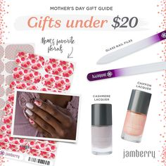 Never tried Jamberry? Request a free sample! Sample request form ...