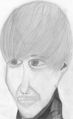18 Examples Of Hilariously Bad That Doesn't Resemble The Celebrity. Bad Fan Art, Bad Art, Worst Celebrities, Bad Drawings, But Is It Art, Cartoon Shows, Music Love, Paul Mccartney, Justin Bieber
