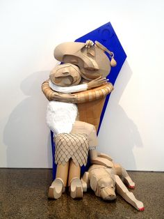 'Contentment' by Terry Summers