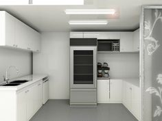 Distell Double Storey - Kitchen | by XZIBIT I EXPERIENTIAL MARKETING