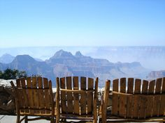Grand Canyon North Rim - Tour with DETOURS