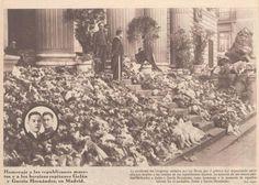 Uniformidad Civil – Funcionarios, Ujieres congreso 1933
