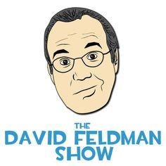 Maz Jobrani Talks Comedy And Muslim Travel Bans by David Feldman Show #music