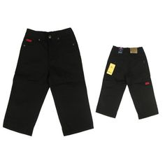 Boys Fashion Collection Pants Case Pack 12