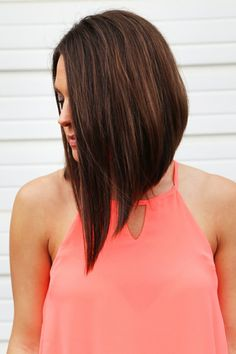 #Trend Hair Styles 2018 A-Line Bob Haircut - Trendy bob hairstyle for style-conscious and extravagant ladies #sexy #new #short #newhairstyles #Curly #haircut #face #best #cuts #Braids #hairstyles #Ideas #women #hairstyles #trend#A-Line #Bob #Haircut #- #Trendy #bob #hairstyle #for #style-conscious #and #extravagant #ladies