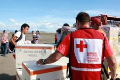 How to Become a Humanitarian Aid Worker