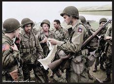 Iconic Colourised Images of Operation Market Garden - https://www.warhistoryonline.com/world-war-ii/iconic-colourised-images-of-operation-marketgarden.html