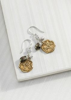 Perfect Composition Earrings