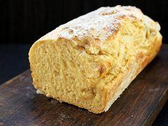 Vaivaton vuokaleipä - Mukana Maku Bread, Breads, Bakeries