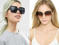 Sunglasses 2018 | Retro sunglasses womens