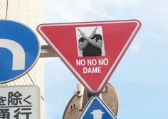 English Traffic Signs Introduced To Reduce Foreign Driver Accidents