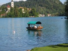 Bled Slowenien Camping