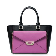 Leather handbags unoo