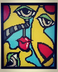 "25""x30"" Faces of love  kisses and hugs forever ! For sale please email sales@artecells.com  #artecells #interiordesign #interiordesigner #hoteldecor #hotelart #sginterior #d_signers #creative #creativehome #architecture #architects #singaporedesign #creativeart #artdesign #artdeco #instagood #instalike #designwanted #lifestyle #interiordesigns #colour #popart #pantone #homedesign #homeanddecor #homestyle by artecells http://discoverdmci.com"