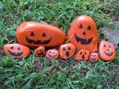 Halloween rocks!
